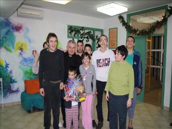 """Božićni dar naših mladih djeci """"Juraj Bonači"""""""
