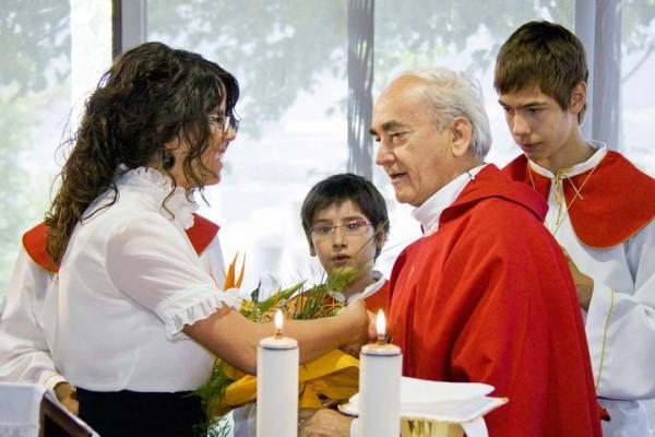SAKRAMENAT SV. KRIZME – 23. svibnja 2010.