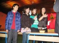 Vjeronaučna olimpijada – i opet prvaci (2.ožujka 2009.)