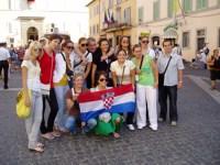 Hodočašće u Rim (18-23.8.2008.)