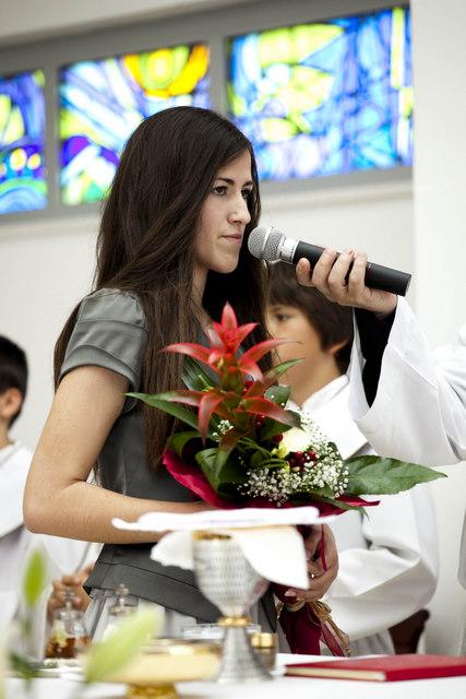 SAKRAMENT SVETE KRIZME – 22.svibnja 2011.